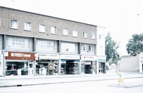 House Prices in Farnburn Avenue, Slough, Berkshire, SL- Rightmove